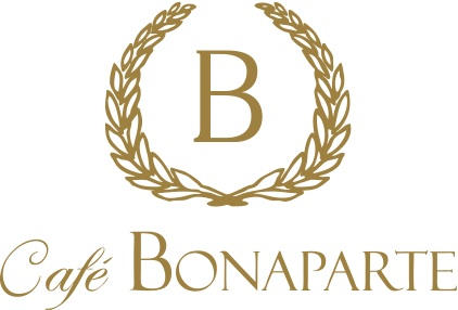 Cafe Bonaparte Logo