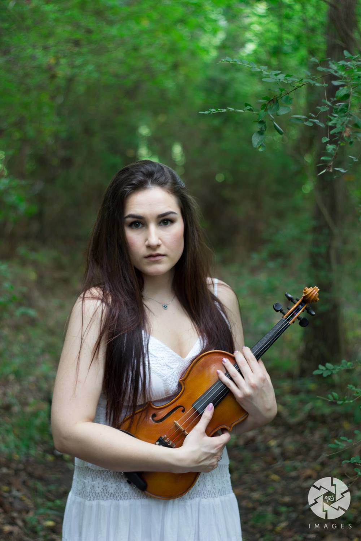 Azam-violin