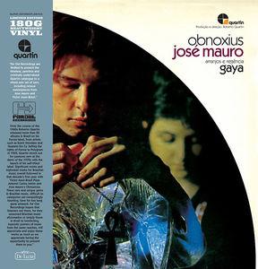 Jose Mauro - Obnoxius