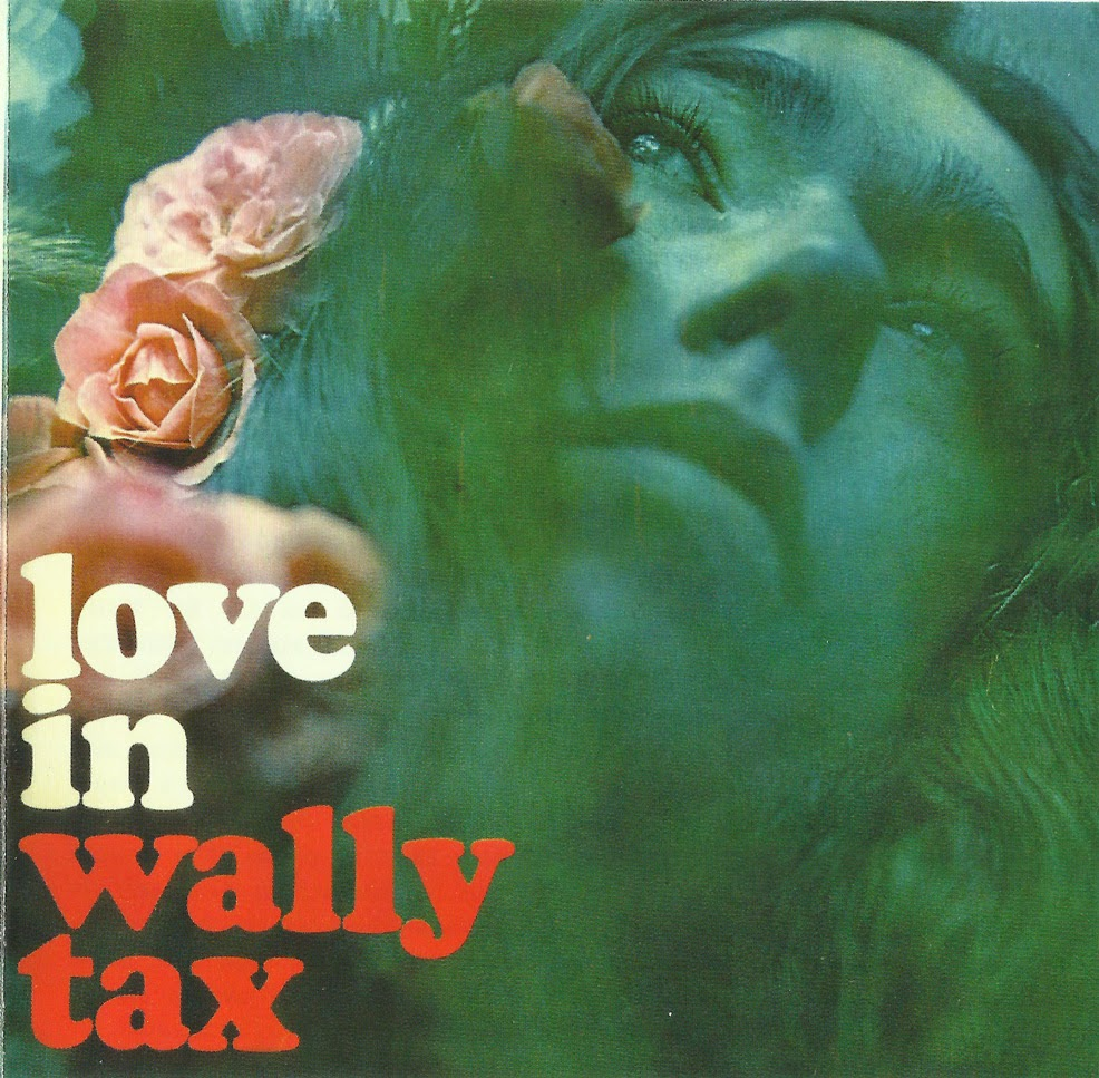 Wally Tax - Love In