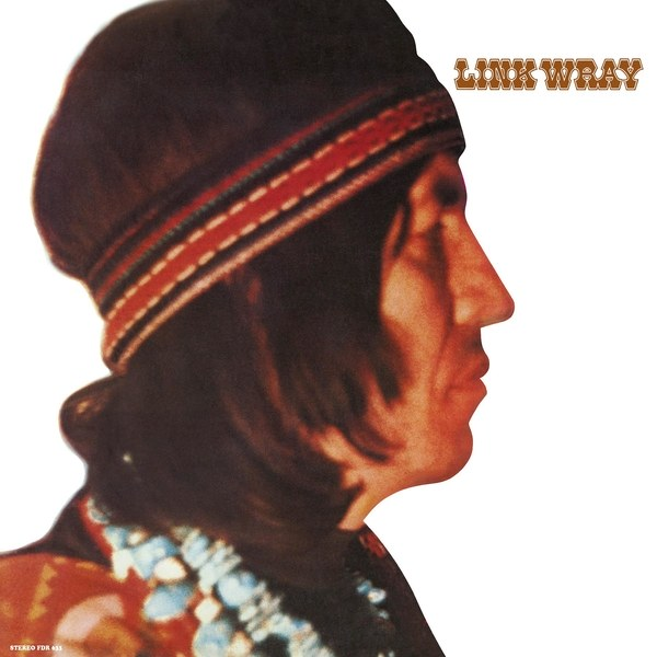 Link Wray - S/T