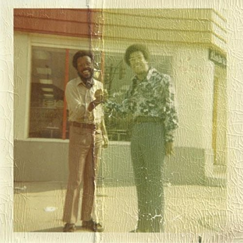 Jeff Parker - New Breed