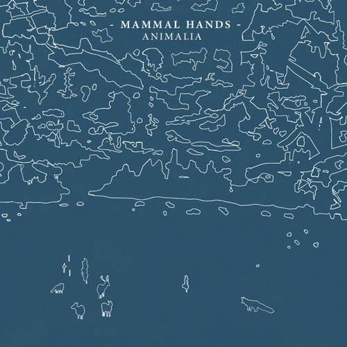 Mammal Hands - Animalia