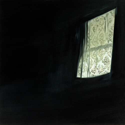 Jessica Moss - Entanglement