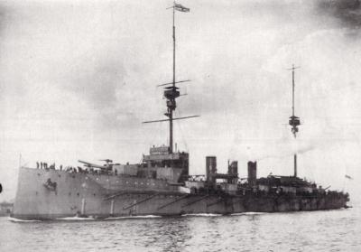 HMS  Shannon