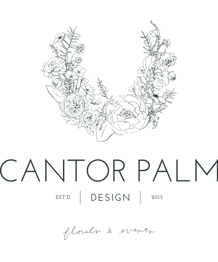 Cantor Palm Design
