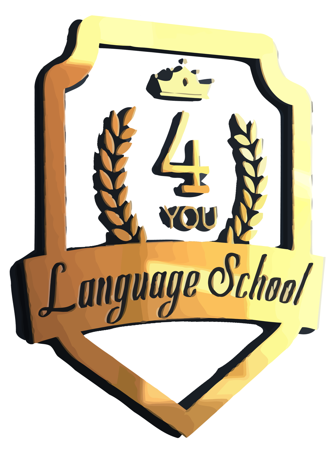 4You Language School