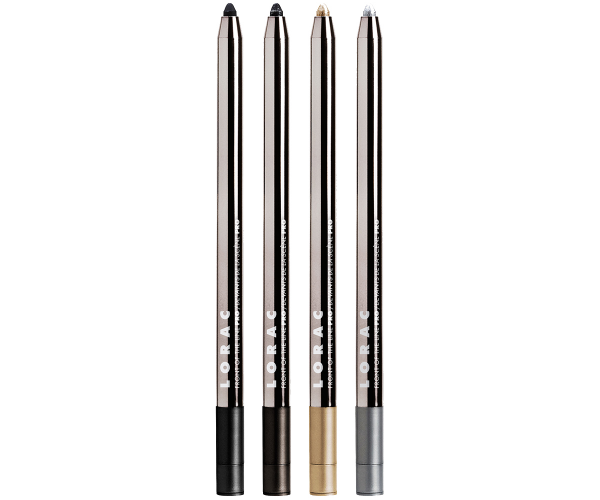 LORAC Front of the Line Holiday Eye Pencil Set