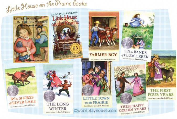 Books I Loved As A Kid Literberry