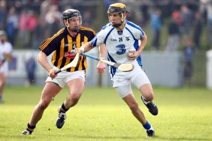 Kilkenny Vs Waterord