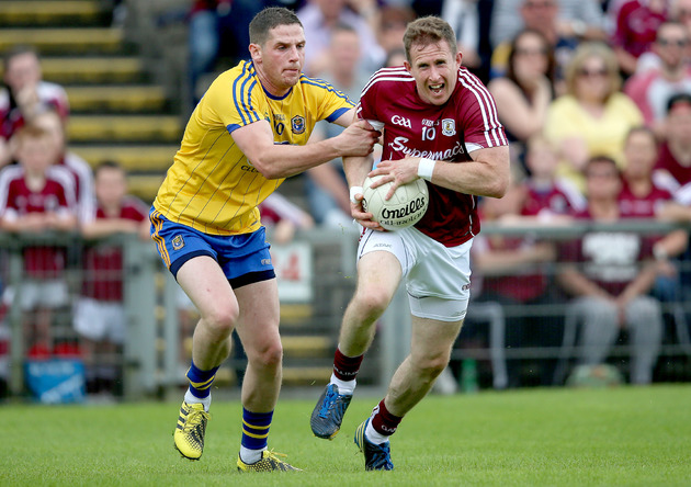Roscommon Vs Galway