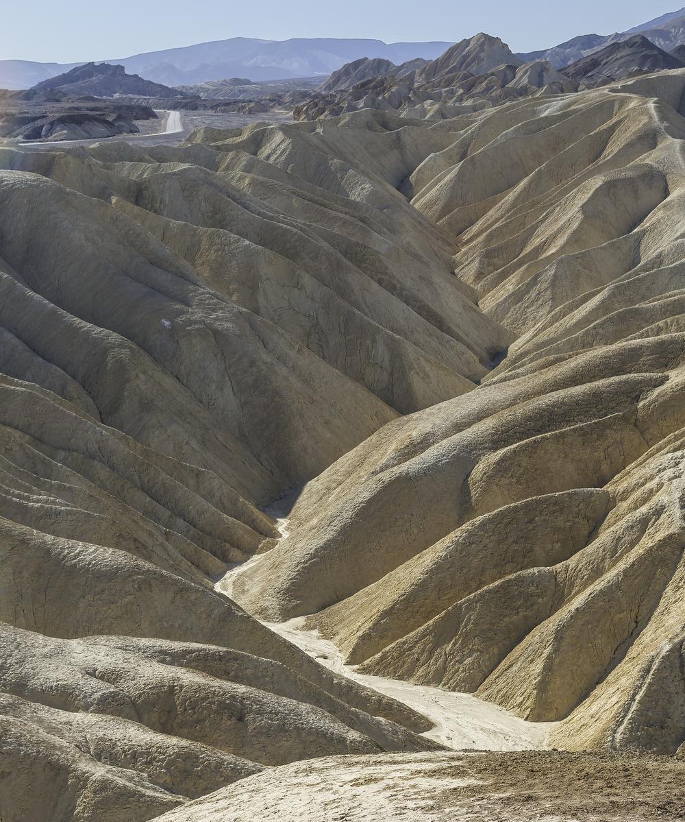 Zabriskie - Death Valley