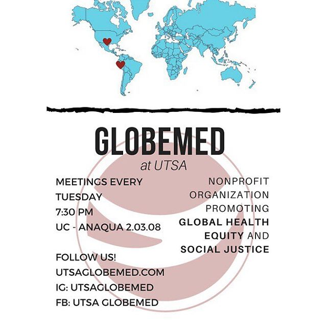 Join us for our general meeting tonight at 7:30 pm in UC-Anaqua 2.03.08!!