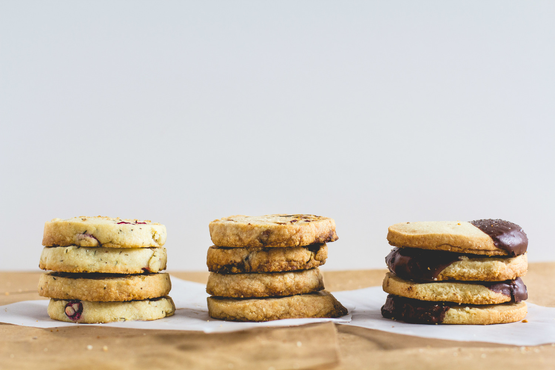 Mix + Match Shortbread — Sarah J. Hauser | Food, Faith, Creativity + ...