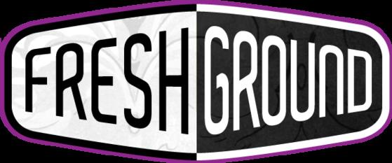 FreshGround Logo