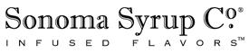 Sonoma Syrup Co Logo