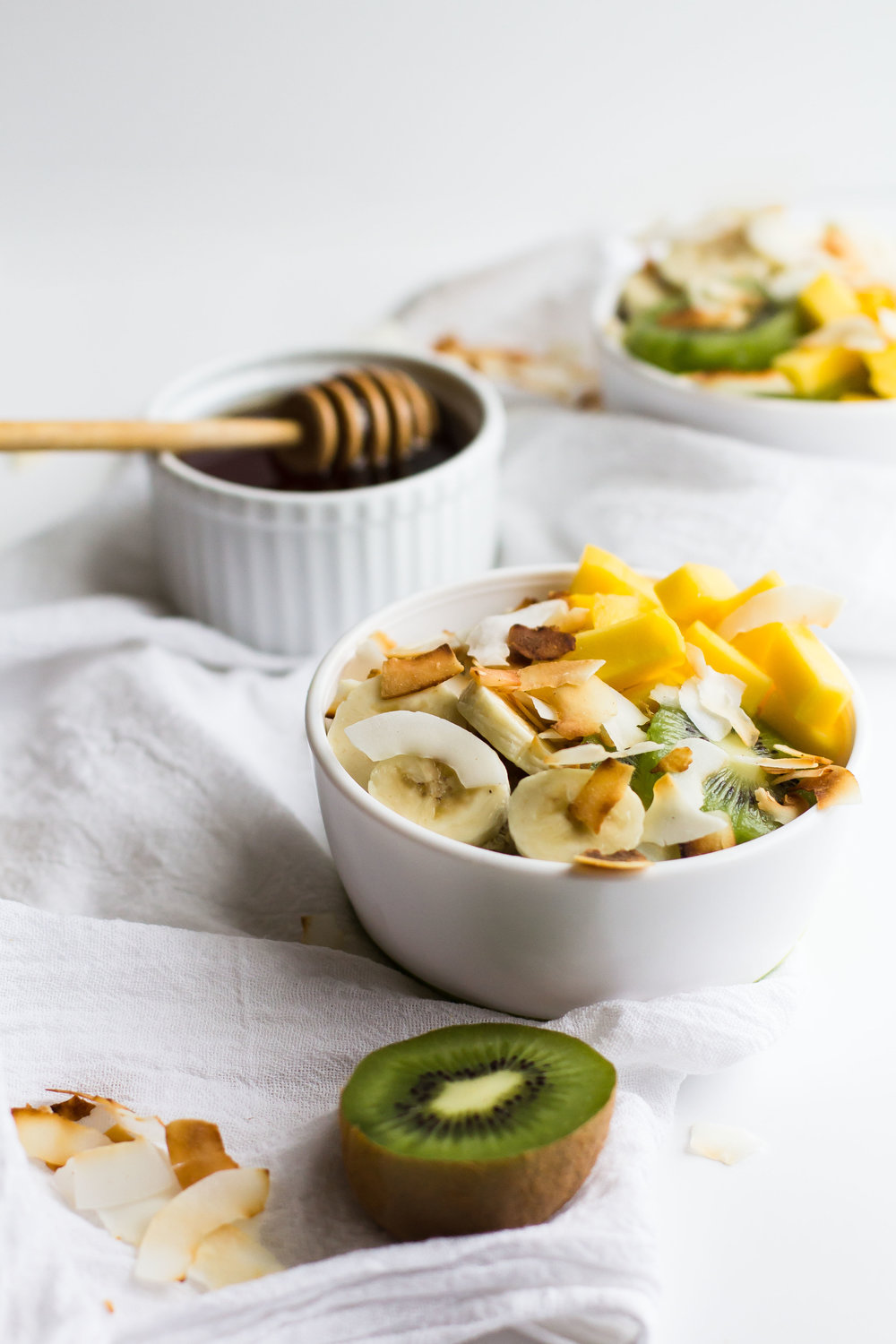 Tropical Quinoa Breakfast Bowl - Sarah J. Hauser.jpg