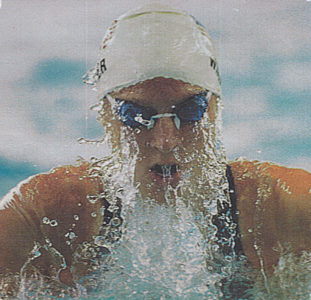 Allison Wagner - Olympic Silver Medalist and World Record Holder