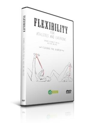 Whartons Flexibility DVD