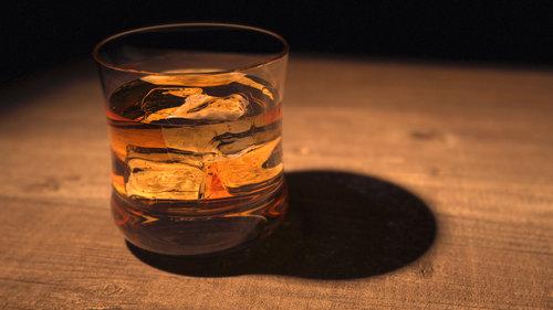Breakdown: Whiskey Tumbler — Will Gibbons Design