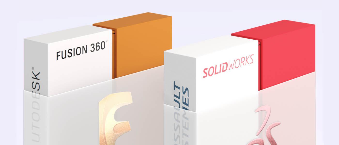 Fusion 360 Vs Solidworks Will Gibbons Design