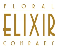 Floral Elixir Co's Flower Syrups for Cocktails & Sodas