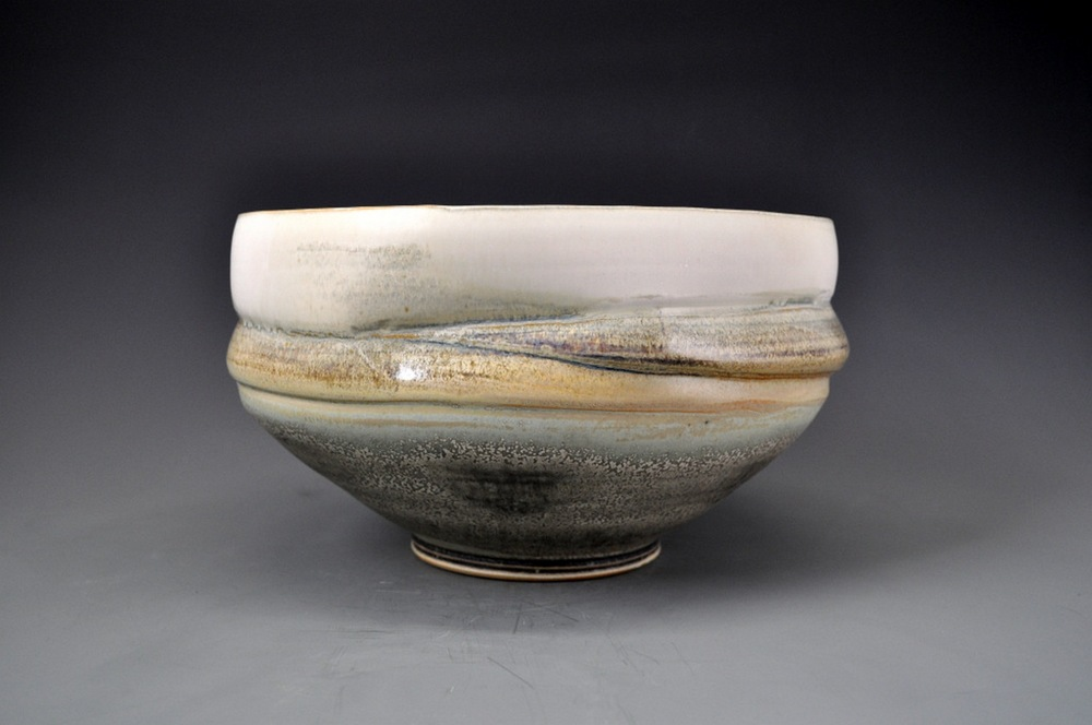 Loren Lukens - Giant Tea Bowl