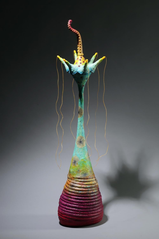 Danielle Bodine's Octopodocus Sea Anemone