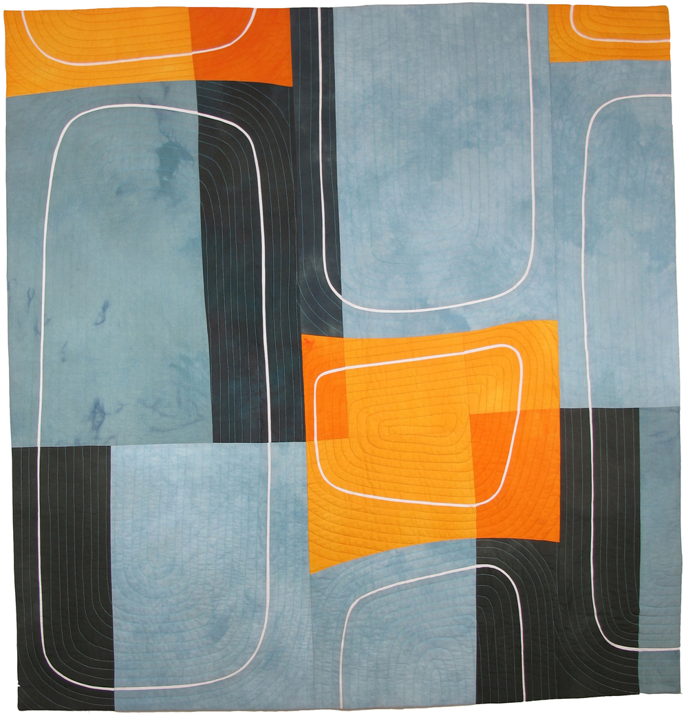 New work by Kathleen Probst