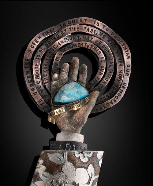 Earth by Nadine Kariya