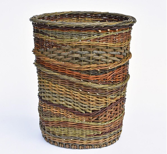 Basket by Katherine Lewis