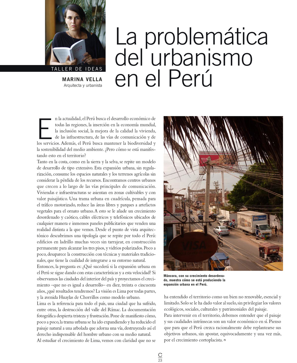 Revista CASAS Nº 185