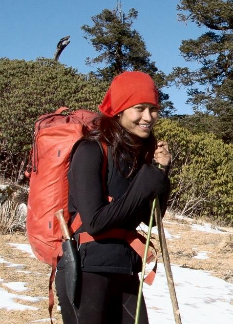 Samjhana Bishanke