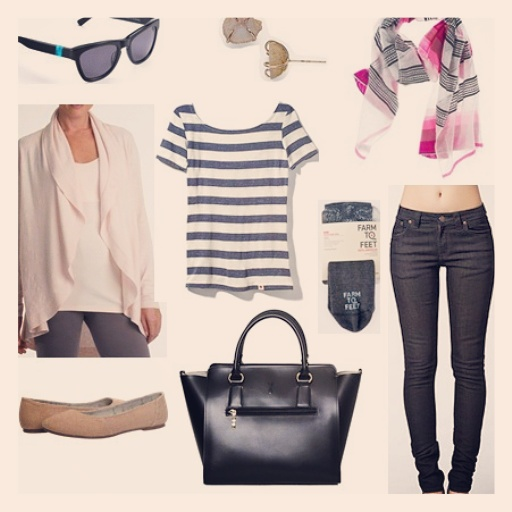 Clothes for Traveling