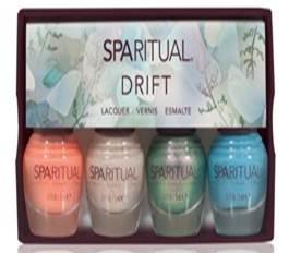 Drift 4 mini Spa Ritual