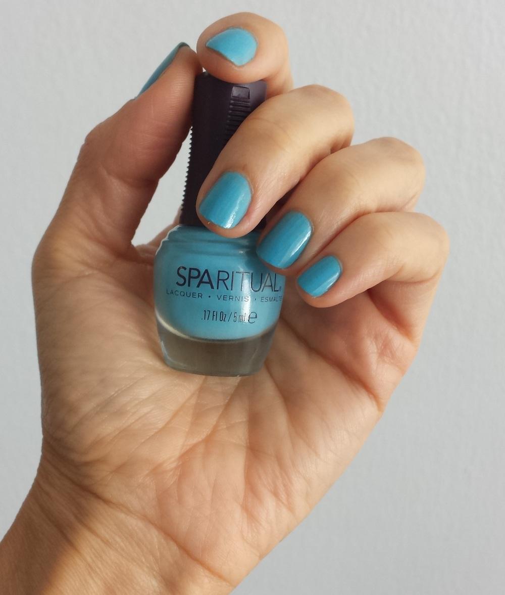 Blue Lagoon SpaRitual