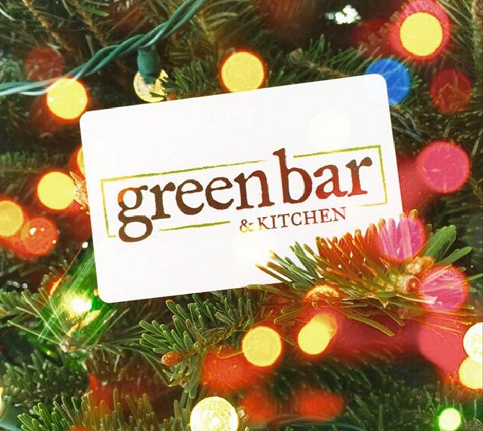 Green Bar and Kitchen