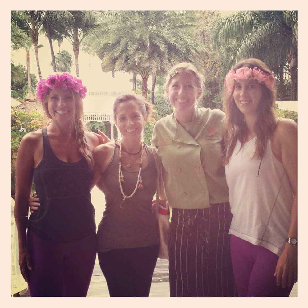 Flourish Yoga at Essensia