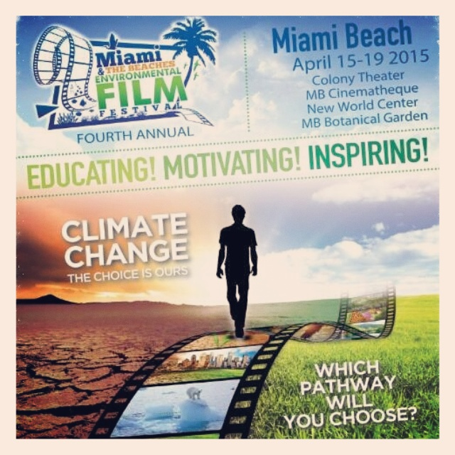 Miami & The Beaches Environmental Film Festival