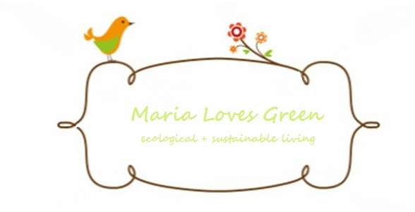 Maria Loves Green