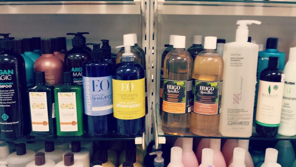 Hugo Naturals Shampoo