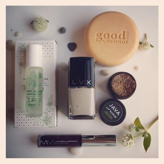 5 productos Green que me encantan — Maria Loves Green a9d64bddb04