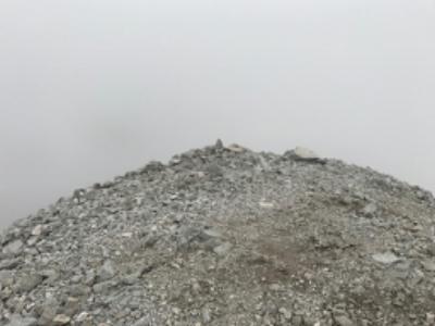 Mount Antero Summit