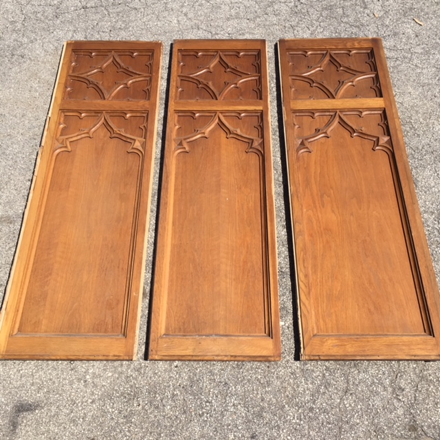 Church Panels