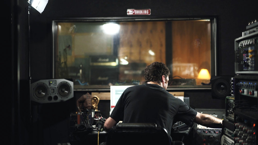 ARCHIVE RECORDINGS -