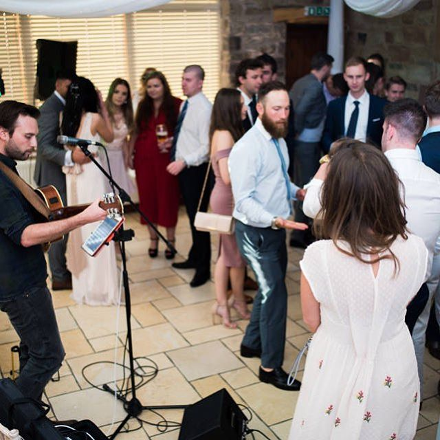 Some great snaps from @terrymoranphoto at Lucy and Craig's beautiful wedding. Thanks @warble_ents and @beestonmanor 🎸 #live #livemusic #wedding #weddings #event #events #love #acoustic #singer #bridebook #dance #dancing #covered