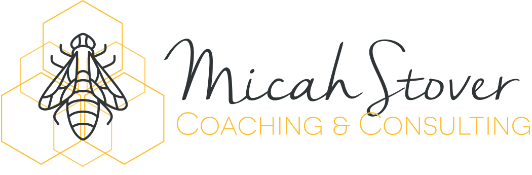 Micah Stover Coaching & Consulting