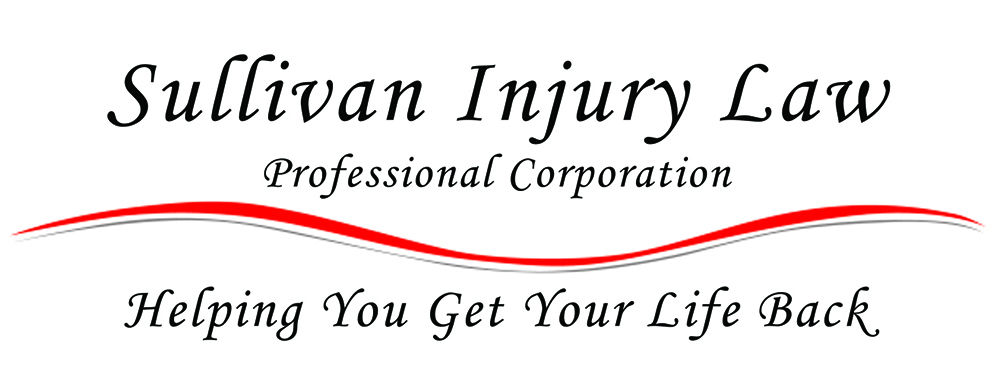 Siona V. Sullivan | Sullivan Injury Law Professional Corporation