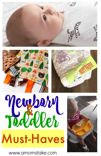 43ed88085 Newborn and Toddler Must-Haves + Giveaway — Marcus Marcus