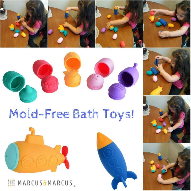 8 Bath Time Safety Tips For Your Toddler — Marcus&Marcus